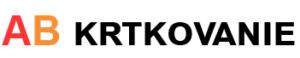 ab krtkovanie logo