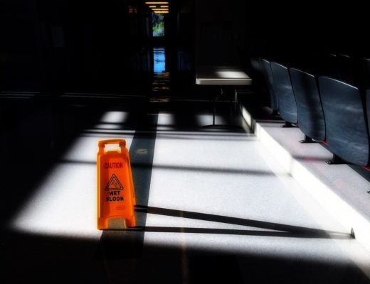 čistění podlah Praha
