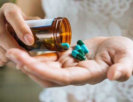 uzivanie vitaminov