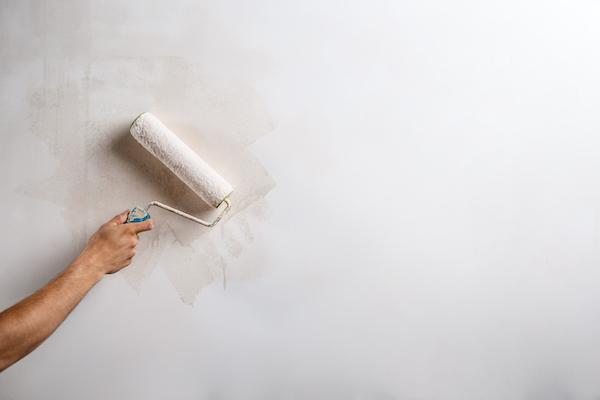 vymalovat steny